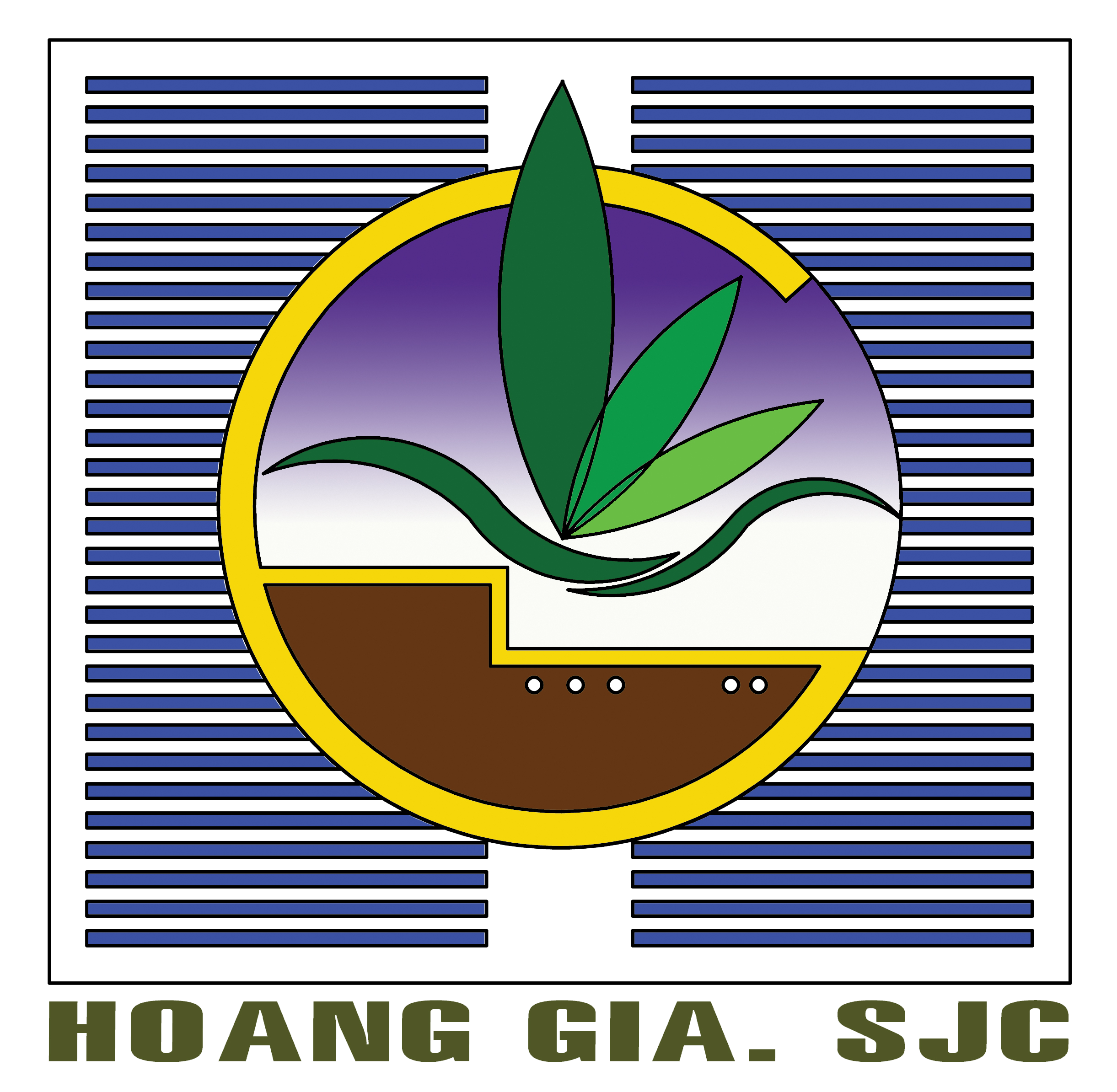 HOANG GIA CONTRUCTIONS AND LANDSCAPE